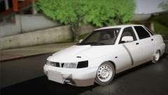 De los FLOREROS 2110 Turbo para GTA San Andreas