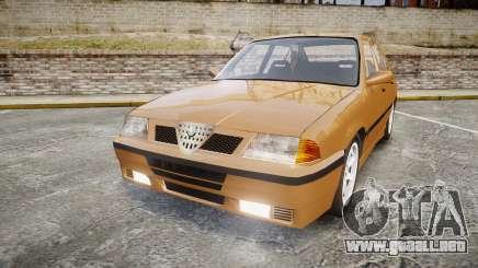 Alfa Romeo 33 1991 para GTA 4