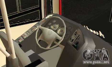 Deutz Tatsa Puma D12 para la visión correcta GTA San Andreas