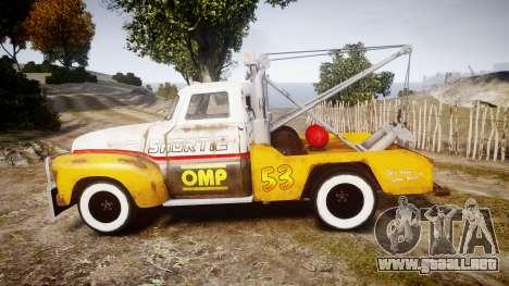 DMG Titan [EPM] OMP para GTA 4 left