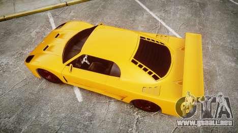 Livraga 350 para GTA 4 visión correcta