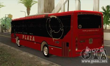 Deutz Tatsa Puma D12 para GTA San Andreas left