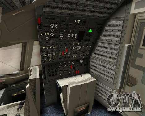 McDonnell Douglas DC-10-30 Northwest Airlines para el motor de GTA San Andreas