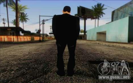 Leone from GTA Vice City Skin 1 para GTA San Andreas segunda pantalla
