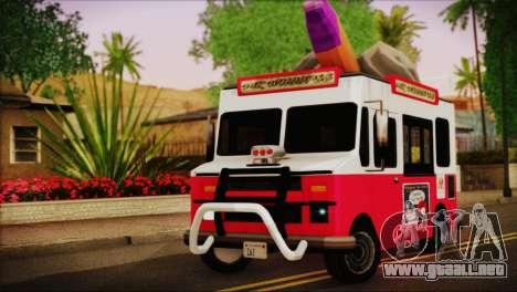 Mr. Whoopee Tuned para GTA San Andreas