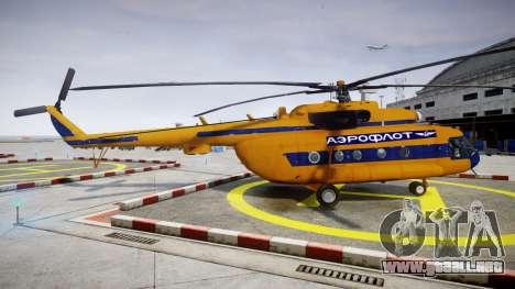 Mi-8 para GTA 4 left