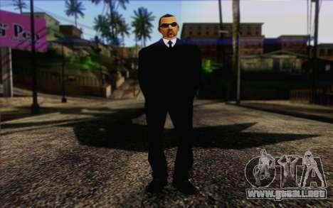 Leone from GTA Vice City Skin 2 para GTA San Andreas