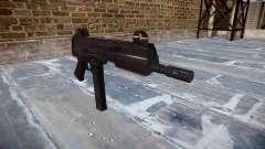 Pistola de SMT40 no a tope icon1 para GTA 4