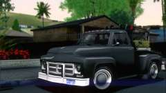 GTA 5 Towtruck para GTA San Andreas
