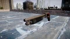 Riot escopeta Mossberg 500 icon2