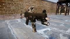 Pistola de UMP45 Zombies