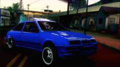 Ford Sierra Stanced para GTA San Andreas