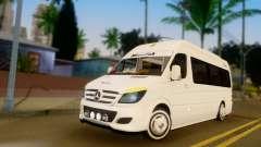 Mercedes-Benz Sprinter Autobuses Escolares