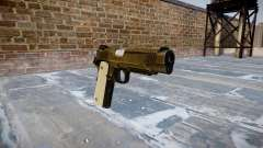 Pistola de Kimber KDW