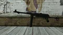 MP40 para GTA San Andreas