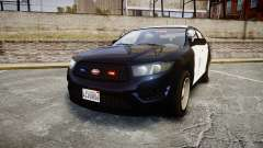 GTA V Vapid Interceptor LSP [ELS] Slicktop