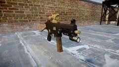 Gun UMP45 Jungle