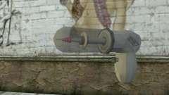 Stark Industries Nova Gun para GTA San Andreas
