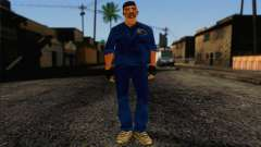 Triada from GTA Vice City Skin 2 para GTA San Andreas