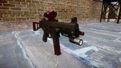Pistola de UMP45 Arte de la Guerra