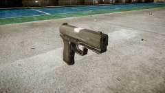 Pistola Taurus 24-7 negro icon3