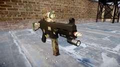 Pistola de UMP45 Ronin para GTA 4