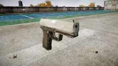 Pistola Taurus 24-7 titanio icon3 para GTA 4