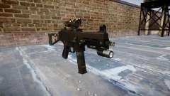 Pistola de UMP45 CE Digital
