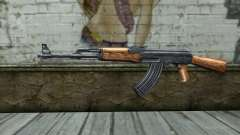 AK47 from Killing Floor v2 para GTA San Andreas