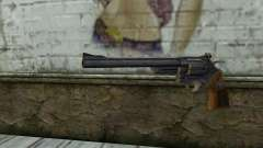 Revolver .44 Magnum from Battlefield: Vietnam