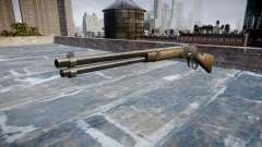 El Rifle Winchester Modelo 1873 icon2 para GTA 4