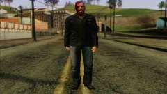 Johnny Klebitz From GTA 5 para GTA San Andreas