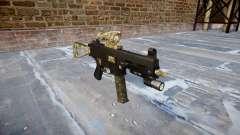 Pistola de UMP45 DEVGRU para GTA 4