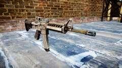 Automático de la carabina M4A1