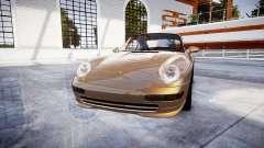Porsche 911 Carrera RS 993 1995 para GTA 4