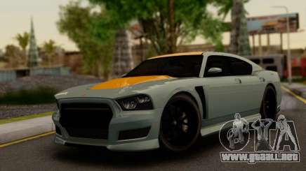 Bravado Buffalo S (IVF) para GTA San Andreas