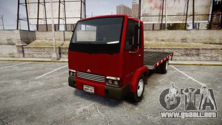 Maibatsu Mule Trail package para GTA 4