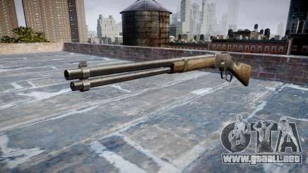 El Rifle Winchester Modelo 1873 icon2 para GTA 4