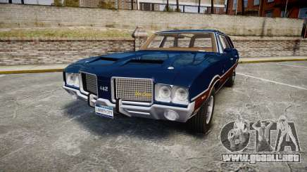 Oldsmobile Vista Cruiser 1972 Rims2 Tree4 para GTA 4