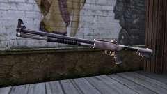 Chromegun Standart