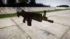 Rifle de CICATRIZ-H