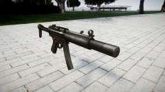 Pistola de MP5SD RO FS