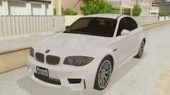 BMW 1M 2011 para GTA San Andreas