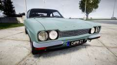 Ford Capri GT Mk1