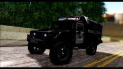SWAT Enforcer