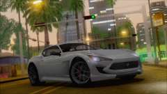 GTA 5 Lampadati Furore GT