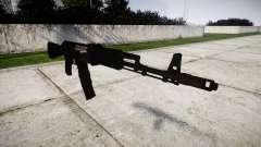 El AKM-74 para GTA 4
