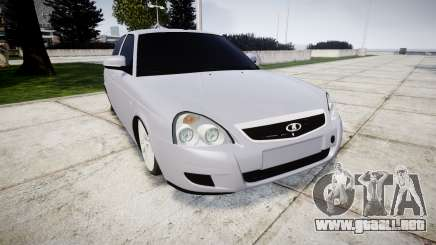 VAZ-2170 mejor para GTA 4