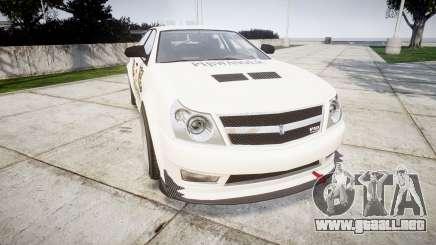 Albany Presidente Racer [retexture] Pibwasser para GTA 4