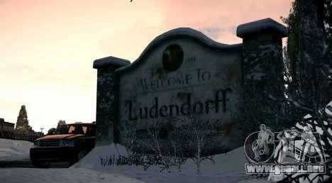 North Yankton IV para GTA 4